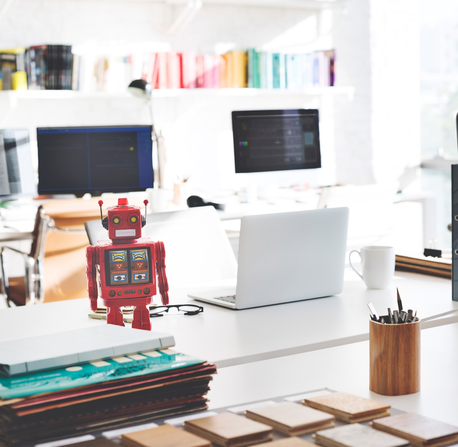 How Automation Can Help Your Business Follow Compliance Laws