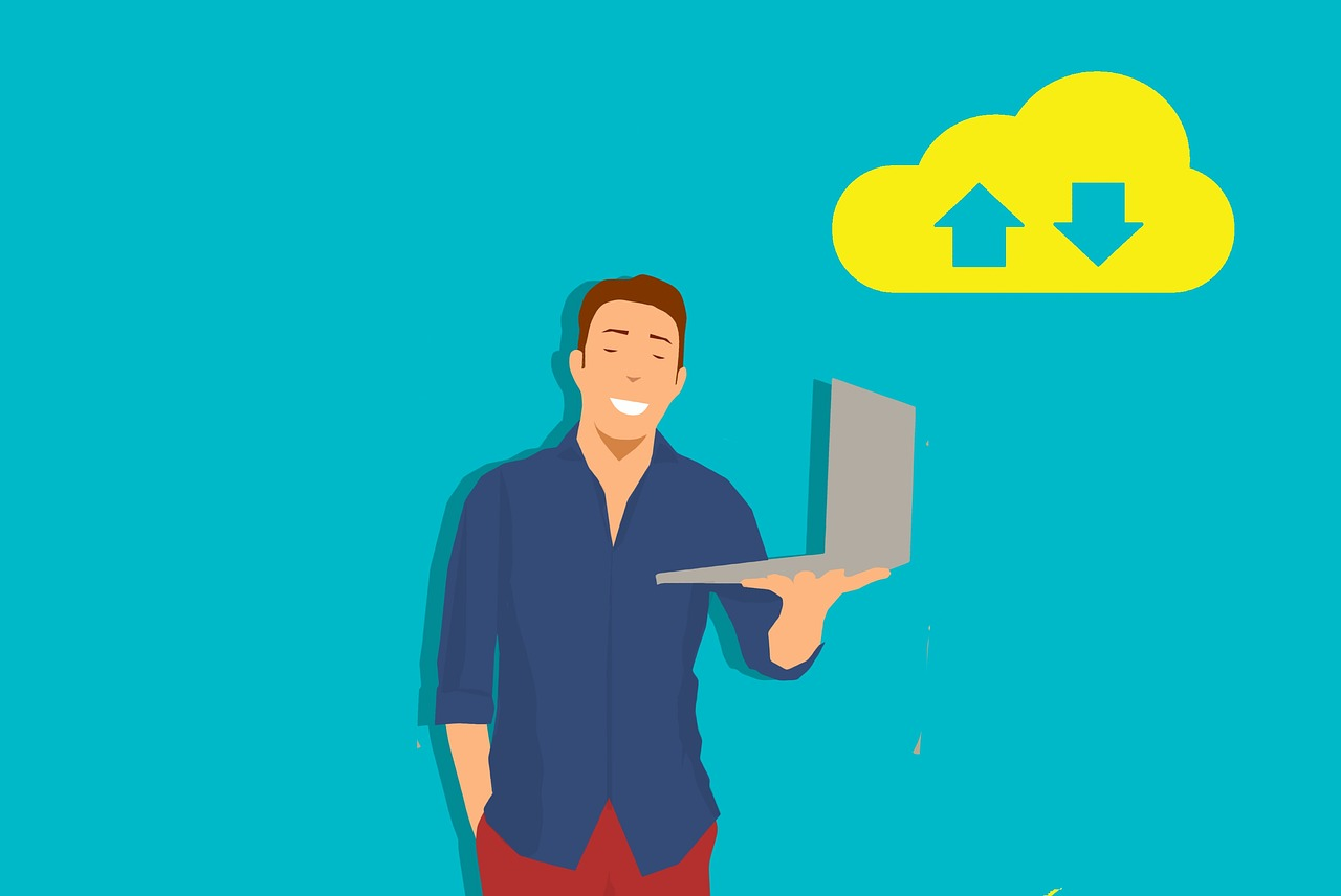 Cloud Storage Solutions for Small to Medium-Sized Businesses