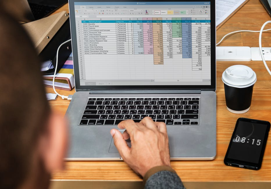Automate to Innovate: Creating a Better Application of MicroSoft Excel