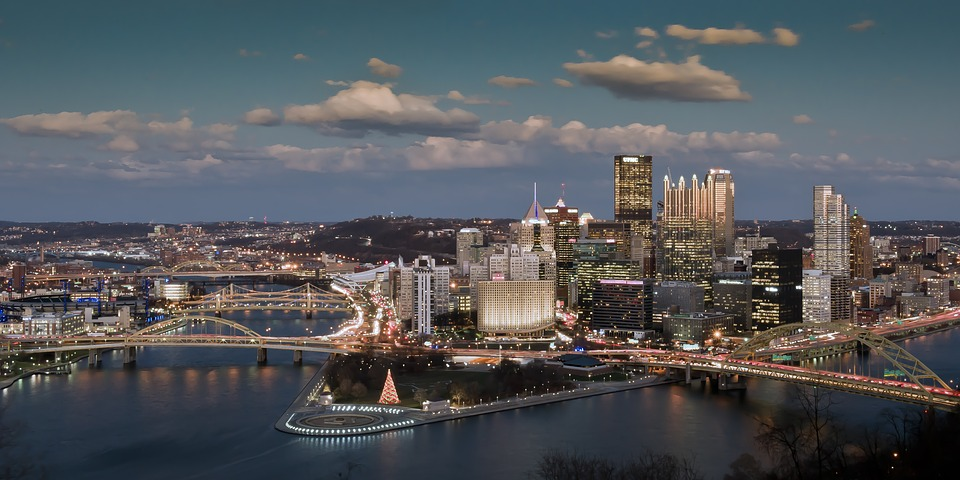 Why Large Enterprises in Pittsburgh Should Invest in SEO